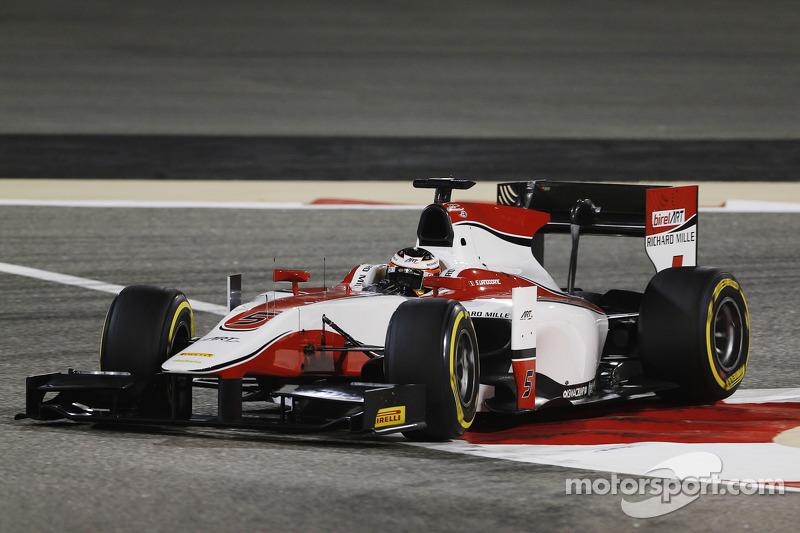 Bahreïn - Qualifications