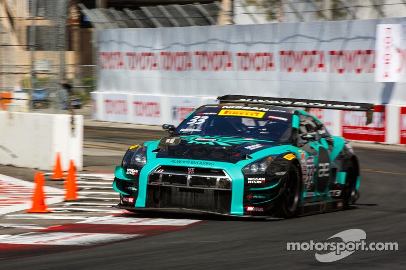 #33 Always Evolving Racing Replay XD Nissan Nismo/Nissan GT-R GT3: James Davison