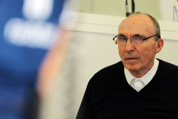 Frank Williams, Williams Teameigenaar
