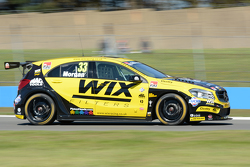 Adam Morgan, Wix Racing