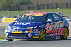 Andrew Jordan, Triple Eight Racing MG