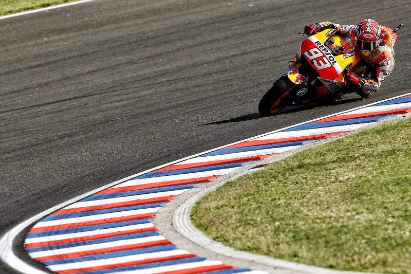 Марк Маркес, Repsol Honda Team лідирує