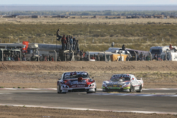 Matias Rossi, Donto Racing Chevrolet Juan Marcos Angelini, UR Racing Dodge