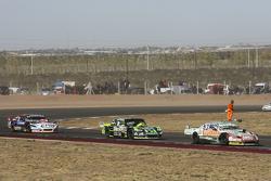 Facundo Ardusso, Trotta Competicion Dodge Mauro Giallombardo, Maquin Parts Racing Ford Christian Led