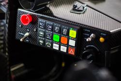 Nissan Motorsports, Nissan GT-R Nismo, Detail