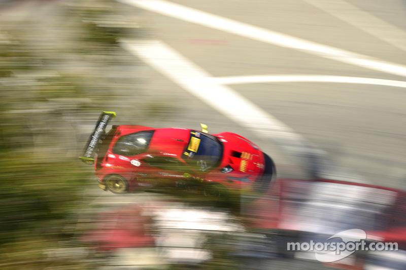 #37 Reiter Engineering Lamborghini Gallardo: Maximillian Voelker