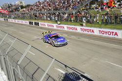 #18 TruSpeed Autosport Porsche 911 GT3 Kupası: Phil Fogg Jr.