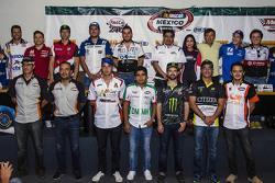 صورة لمجموعة ناسكار المكسيك