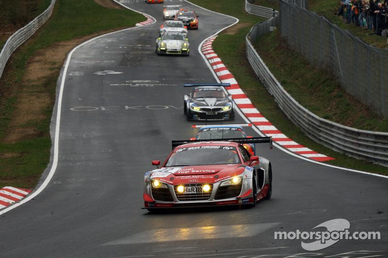 #22 Audi race experience, Audi R8 LMS: Rod Salmon, Alex Yoong