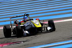 II этап Евроформулы Open
