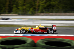 Gustavo Menezes, Jagonya Ayam with Carlin, Dallara F312
