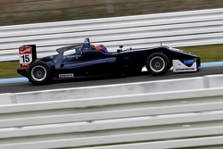 Nicolas Beer, Eurointernational, Dallara F312