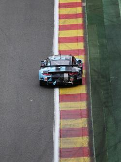 #77 Dempsey Racing Proton Porsche 911 RSR: Патрік Демпсі, Патрік Лонг, Марко Зіфрід