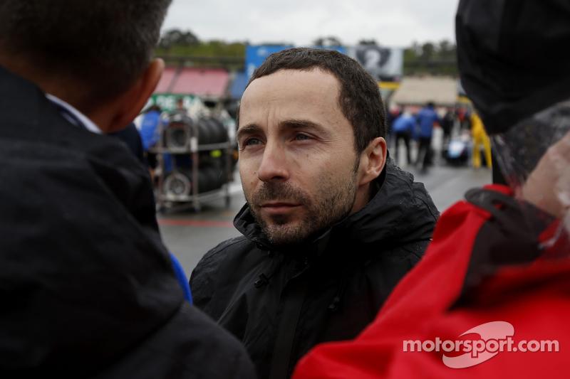 Ніколас Тодт, Менеджер гонщика