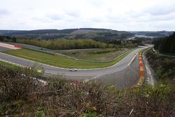 #2 丰田赛车队TS040 Hybrid: Alex Wurz, Stéphane Sarrazin, Mike Conway
