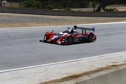 #38 Performance Tech Motorsports ORECA FLM09: Джеймс Френч