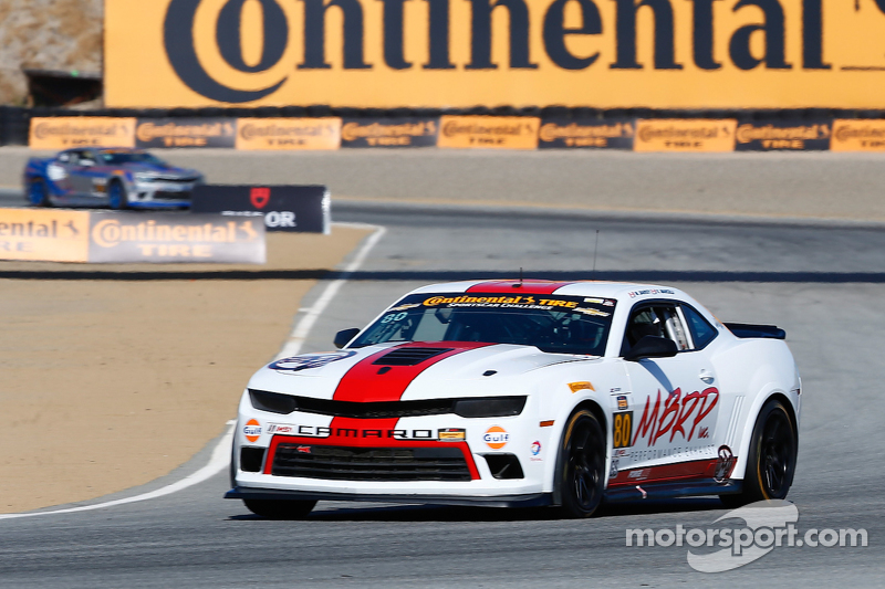#80 Bimmerworld Racing,宝马328i: Eric Zimmerman, Tyler Cooke