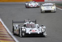#19 Porsche Team 919 Hybrid Ніко Хюлкенберг, Ерл  Бембер, Нік Тенді