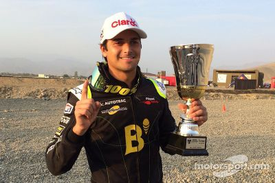 Peru Drivers Challenge