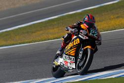 Sam Lowes, Speed Up Racing