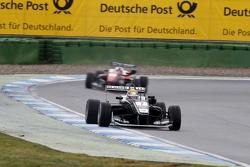 Charles Leclerc, Van Amersfoort Racing Dallara F312大众