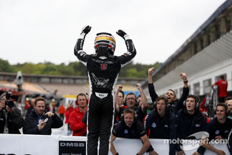 1. Charles Leclerc, Van Amersfoort Racing