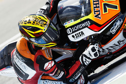 Loris Baz, Forward Racing, Yamaha