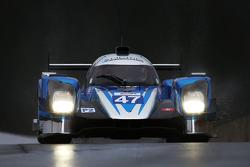 #47 KCMG, Oreca 05 Nissan: Matthew Howson, Richard Bradley, Nicolas Lapierre