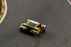 #50 Larbre Competition Chevrolet Corvette C7: Gianluca Roda, Paolo Ruberti, Kristian Poulsen