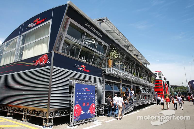 Red Bull Energy-Station