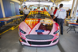 Das Auto von Greg Biffle, Roush Fenway Racing, Ford