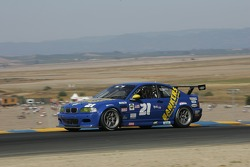 #21 Matt Connolly Motorsports BMW M3: Matt Connolly, Joey Hand