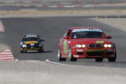 #90 Automatic Racing BMW M3: Jeff Segal, Joe Varde
