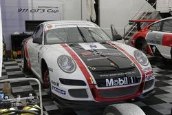 Tech 9 Motorsport Porsche 997 GT3 Cup