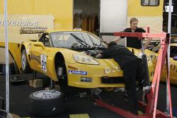 Riverside Corvette Z06 GT3