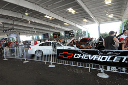 Chevy FanFest
