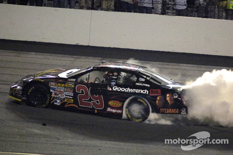 2006, Richmond 2: Kevin Harvick (Childress-Chevrolet)