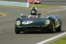 1962 Lotus 23a