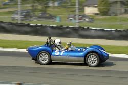 1957 Ambro Triumph