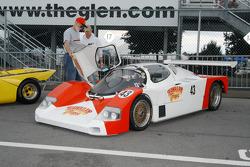 1986 Fabcar-Porsche