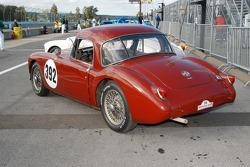 1959 MGA 1600 cpe