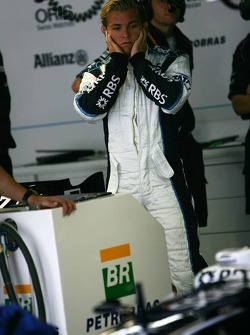 Nico Rosberg
