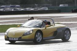 Renault Speeder