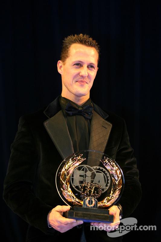 FIA Formula One World Championship: Michael Schumacher, Ferrari