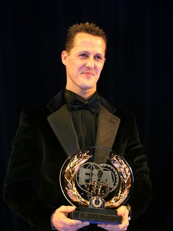 FIA Formula One World Championship: Michael Schumacher, Ferrari