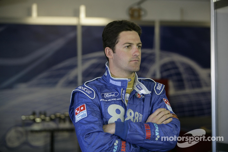 Jamie Whincup was a left-field choice for T8 back in 2006.