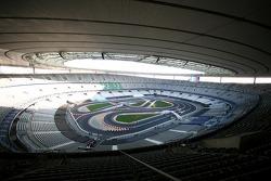 Race Of Champions Circuit