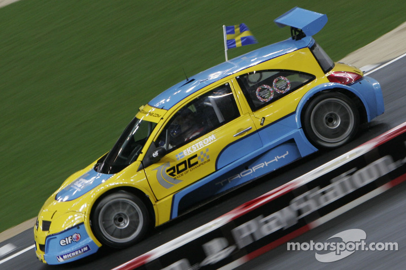Race of Champions 2006 : Mattias Ekström