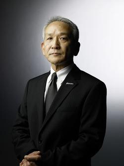 Tsutomu Tomita, Teamchef
