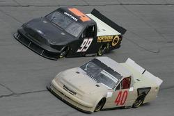 Shane Huffman and Erik Darnell